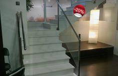 Zögern Sie nicht lange und nutzen Sie unsern Rabatt auf alle Treppen Preise die 20% reduziert sind und erhalten Sie 1A Qualität zum kleinen Preisen. Unsere Aktion dauert vom 15. September - 15. Oktobar 2014.