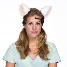 #Brainwave #Cat #Ears Headset - tracks your noodle for emotional activity and responds accordingly with a droop, perk, or wiggle. Meow that's pretty amazing, don't you think