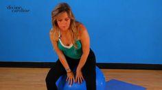 Yoga 1st trimester
