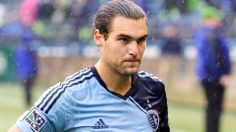 Sporting Kansas City, Real Salt Lake settle for draw in MLS Cup rematch | Sporting Kansas City midfielder Graham Zusi posed a persistent threat, but the MLS Cup holders failed to breakthrough against Real Salt Lake on Saturday night | FOX Sports on MSN