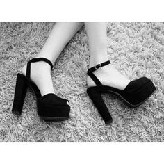 Ankle Strap Pumps from #YesStyle <3 from day one YesStyle.com