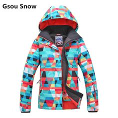 163356b806e2 15 Best Top 15 Best Ski Jackets In 2017 Reviews images