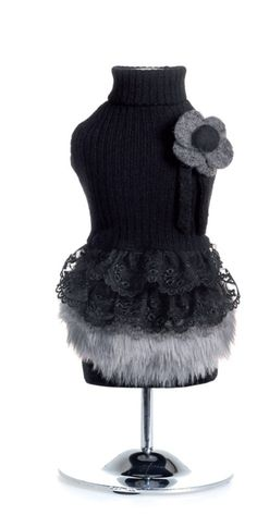 Trilly tutti Brilli Cornelia | Winterkleding | Dog & Catwalk | Hondenkleding, hondentassen, petsling oa merken Puppy Angel, Puppia, Bobby, halsbanden, manden.