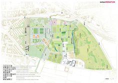 Prêmios AJAC IX Jovens Arquitetos 2014. Categoria Urbanismo e Paisagismo. AAIMM Arquitectos. Milão, Itália. 2014.