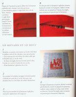 "Gallery.ru / anfisa1 - Альбом ""Sajou Point de Croix"""
