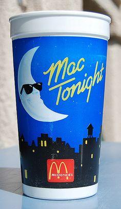 Mac Tonight Teenage Years, 90s Kids, Matt Dillon, Plastic Cups, Cupboard, Times, Storage, History, 90s Childhood