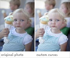 Photoshop Actions and creating custom actions