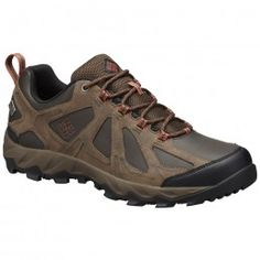 Reduced outdoor shoes for men - Columbia M Peakfreak Xcrsn Ii Low Leather Outdry Timberland, Adidas Terrex, Colorado Hiking, Columbia Sportswear, Hiking Shoes, Trainers, Footwear, Sneakers Nike, Boots