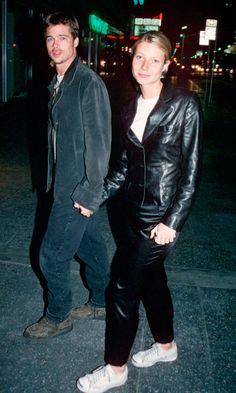 90's Style: Gwyneth Paltrow