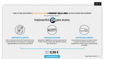 Il nuovo Corriere della Sera a pagamento online ha lasciato un bug: se uno cancella la cache, si azzera il conteggio degli articoli gratuiti