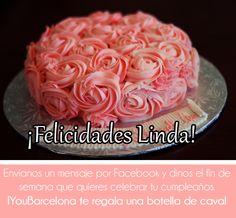 ¡Felicidades! #YouBarcelona #ListaIsaac