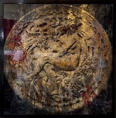 Фрагмент005 Lion Sculpture, Sketches, Statue, Artist, Drawings, Artists, Doodles, Sketch, Tekenen