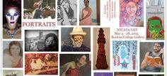 "Carol Rickey. ""NYCATA/UFT"" Group exhibition at Boricua College Gallery, May 4-28, 2015."