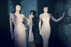 The one in the right!!! Nicolas Jebran Printemps-été 2012 - Haute couture
