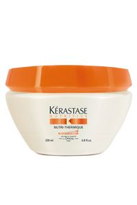 Máscara de hidratação semanal -Masque Nutri Thermique Mask - Very Dry Sensitized Hair Treatment Products - Kerastase
