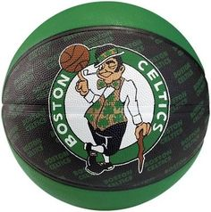 #Spalding boston celtics #official logo rubber training & practice #basketball,  View more on the LINK: 	http://www.zeppy.io/product/gb/2/361469183428/