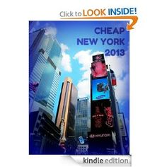 Amazon.com: Cheap New York 2013 (New York Guides) eBook: Carmen Voces: Kindle Store
