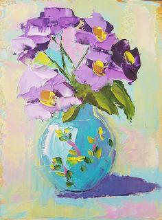 My art from Yvette Beneke. Spring series #6. #queenm <3