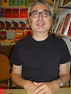 David B. | Wiki