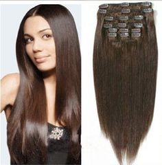 dark brown extensions - Google Search