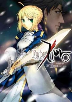 Expanding on the hit anime and novel series, Fate/Zero is a faithful manga adaptation that also offers extended scenes and never-before-seen content! Dive into Gen Urobuchi and Shinjiro's prequel to T