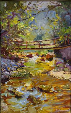 Landscape Art, Landscape Paintings, Nature Artwork, Canadian Art, Mountain Paintings, Environment Concept Art, Texture Painting, Beautiful Paintings, Watercolor Paintings