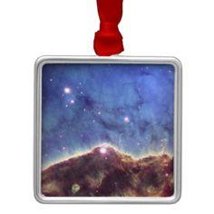 NGC3324 Keyhole Nebula in Carina