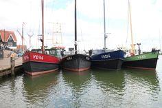 Volemdam, Netherlands. May 2014