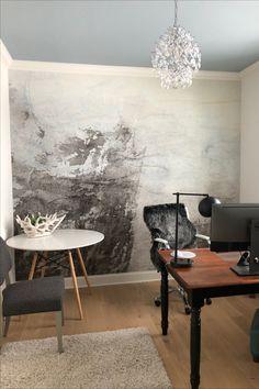 36 Home Office Wallpaper Murals Ideas In 2021 Office Wallpaper Mural Home Office