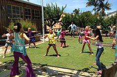 Hoop Dance Class in San Diego   CLASSES