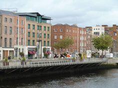 The Morrison Hotel, boutique hotel in Dublin
