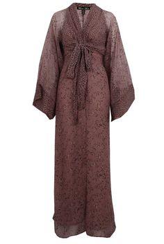 Robe winter kate