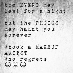 Remember.... #likes #follow #makeupartists #makeuplovers #weddingmakeup #prom #glitter #glam #textgram by makeupby_jj