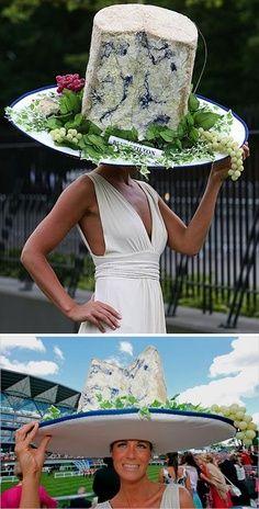 bing pictures of womans derby hats | Fascinators & Hats