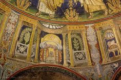 """Battistero Neoniano - """"Postcards from Ravenna, the City of Mosaics"""" by @wildabouttravel"""