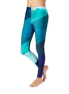 3251733a28 Frida Printed Yoga Leggings | Morning Practice | Yoga leggings ...