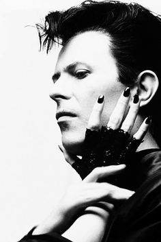 David Bowie - The Hunger