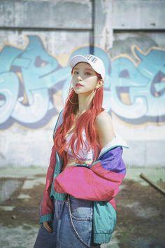 Hani - EXID Comeback