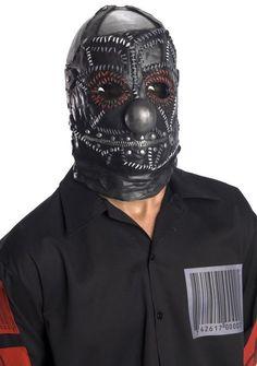 Mascara Slipknot Clown Unitalla Adulto Disfraz Fiesta - $ 1,200.00 en MercadoLibre