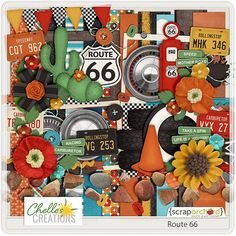 route 66 scrapbook - Yahoo Search Results Yahoo Image Search Results