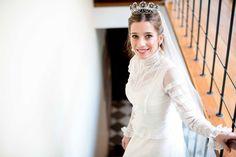 La boda de Blanca y José en Sevilla © Couche Photo