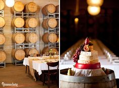 Sally and Scott's Wedding amongst the Vines – Margan Family Wines
