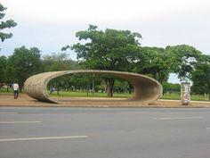 Design Bus Stops