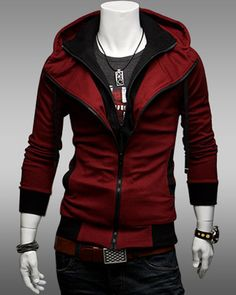 ASSASSIN'S CREED WITH A TWIST <-- I don't even care where I'm going, but I NEED this!