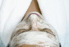 Pores are tiny openings in the skin that allow sebum, your skin's natural oil, to flow freely to the surface. When pores become clogged with dead skin cells, dirt and cosmetics or moisturizer, blackheads can be the result. Acne Prone Skin, Oily Skin, Acne Skin, Acne Face, Facial Masks, Spa Facial, Facial Care, Acne Scar Removal, Clogged Pores