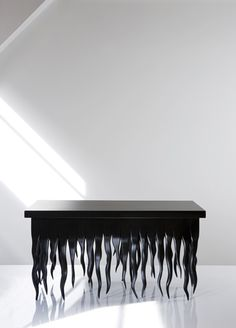 Up for this year's Furniture Designer of the Year award, Straight Line Designs creates unique, trendy pieces such as this Squiddy coffee table.