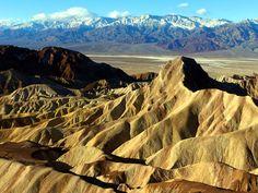 #Death Valley, Nevada