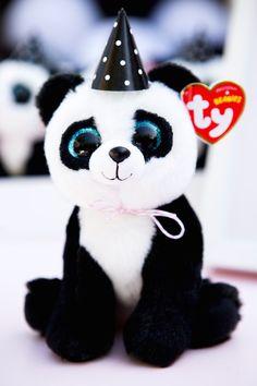 Party Like a Panda Birthday Party on Kara's Party Ideas | KarasPartyIdeas.com (6)