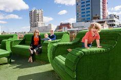 Christchurch -Oversized furniture