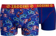 New Men Underwear  Heren boxers zaccini http://zaccini.com/shop/collection/heren.php